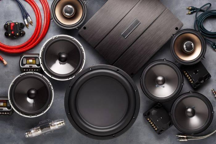 speaker - 2 way vs 3 way speakers