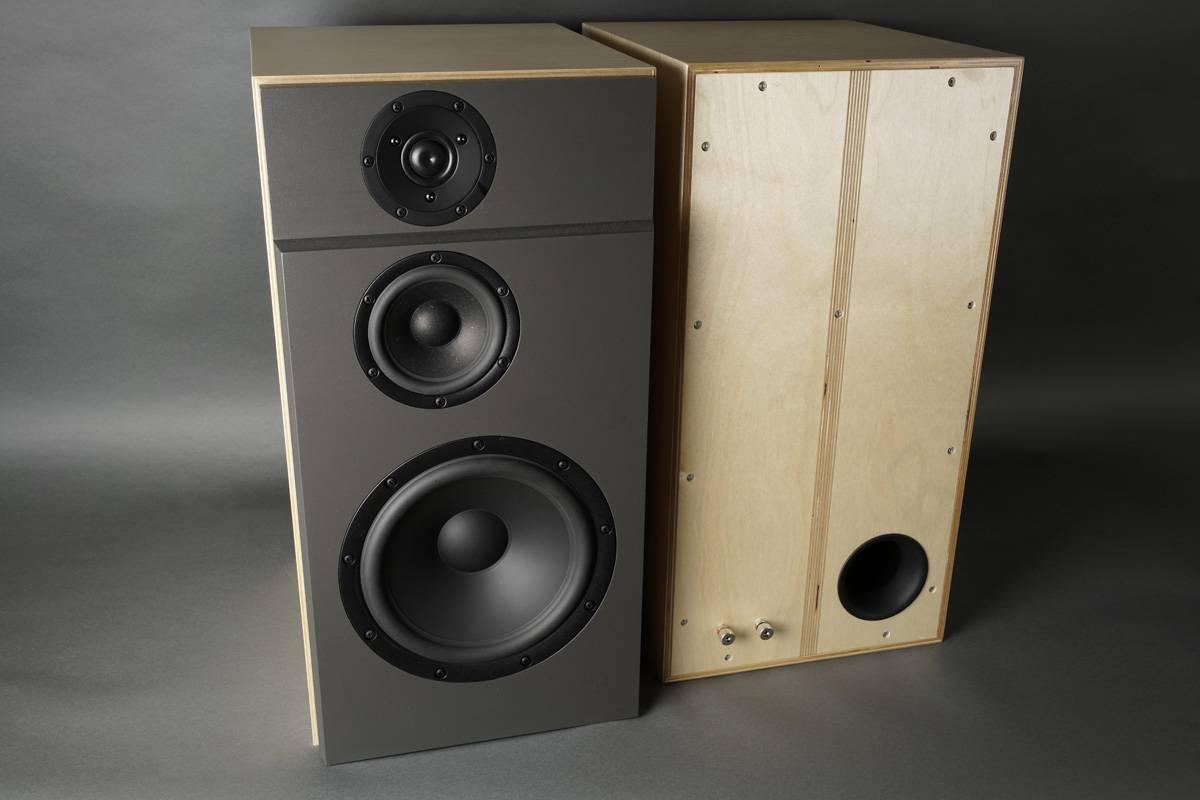 3 way speaker - 2 way vs 3 way speakers