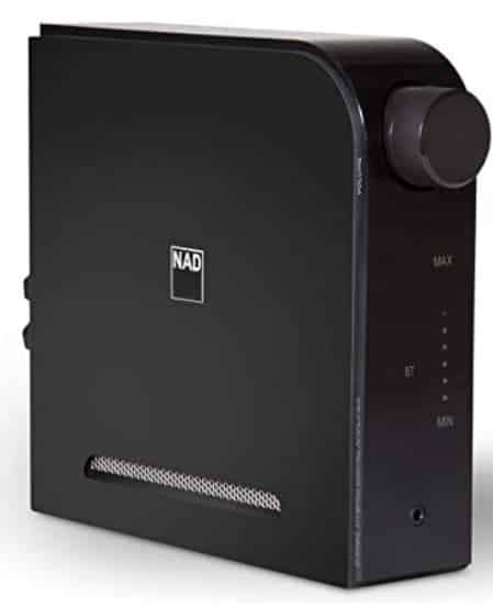 NAD D3020 - BEST AMPLIFIER FOR TURNTABLE