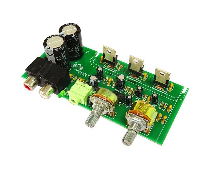 speaker circuit