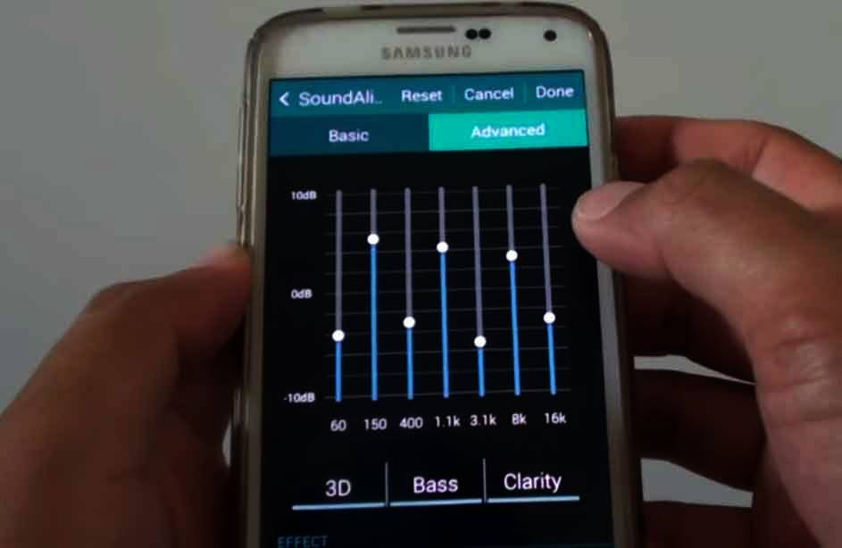 bass setting for headphoen - BEST EQUALIZER SETTINGS FOR BASS