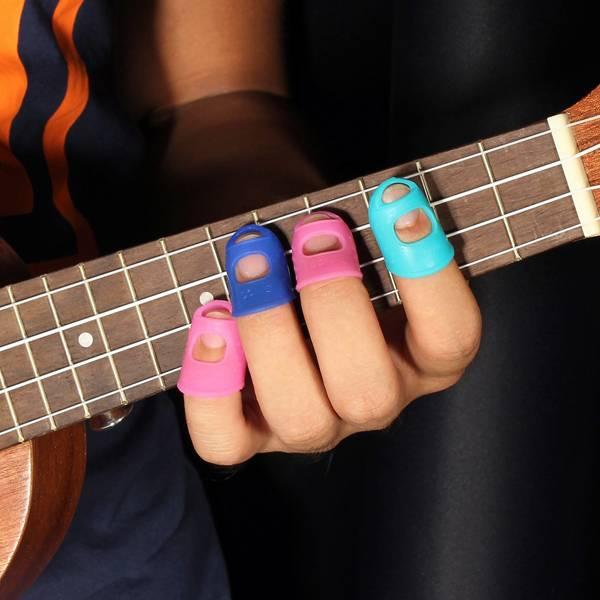 fingerpick style - How To Finger Pick Guitar