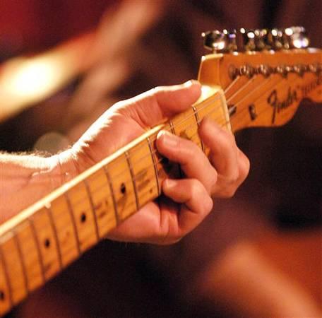guitar - GUITAR PRACTICE ROUTINE