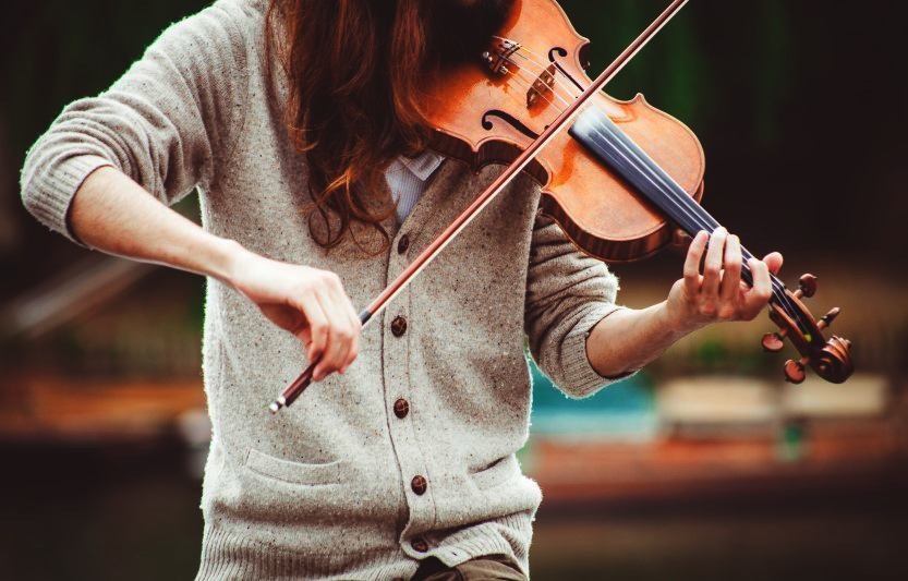 violin tuning tips