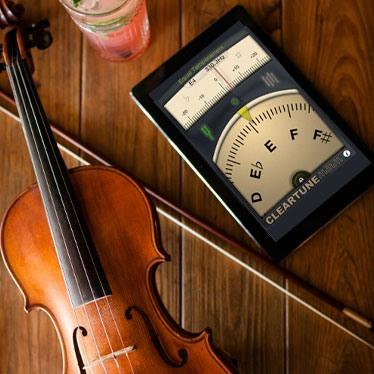tune violin - Tips for violin tuning