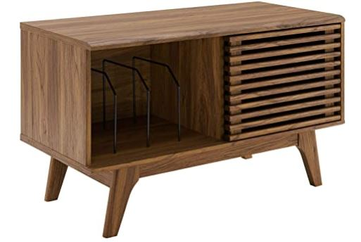 MODWAY RENDER - BEST RECORD PLAYER STAND
