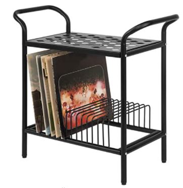 MY GIFT STORAGE - BEST RECORD PLAYER STAND