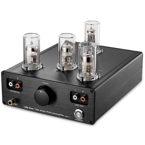 NOBSOUND - BEST TUBE PHONO PREAMP