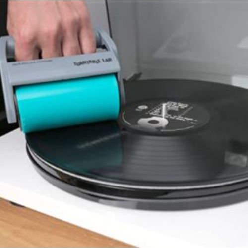 TURNTABLE LAB - BEST RECORD CLEANER