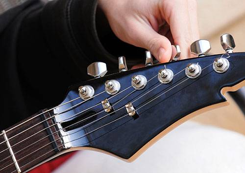 tuning - Best Way To Learn Guitar