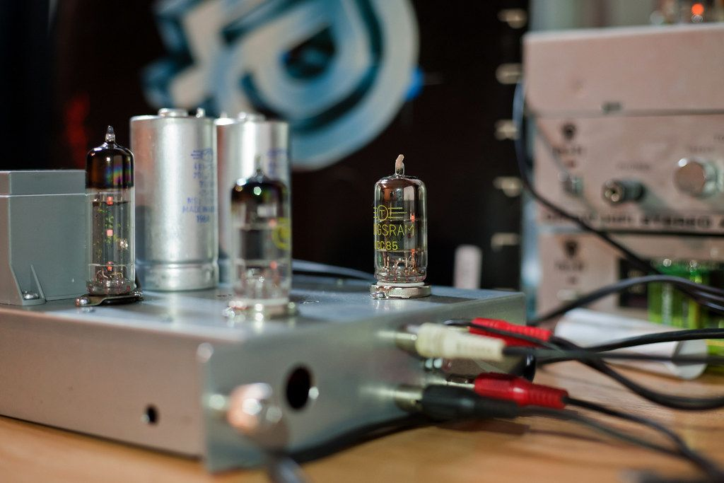 phono amp - BEST TUBE PHONO PREAMP