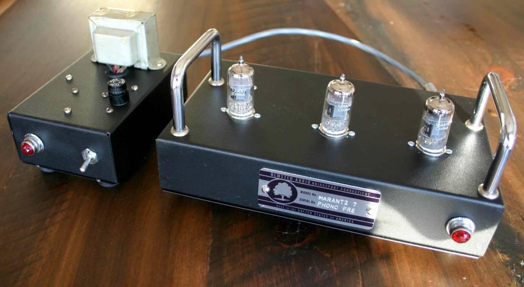 tube phono - BEST TUBE PHONO PREAMP